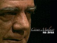 César Maluco na Área