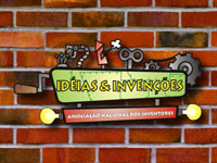 Ideias e invenções
