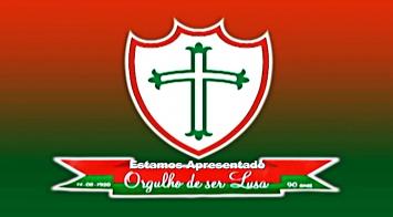 logo Orgulho de ser Lusa
