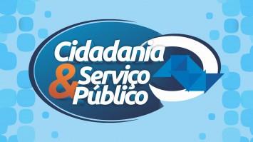 Cidadania & Serviço Público