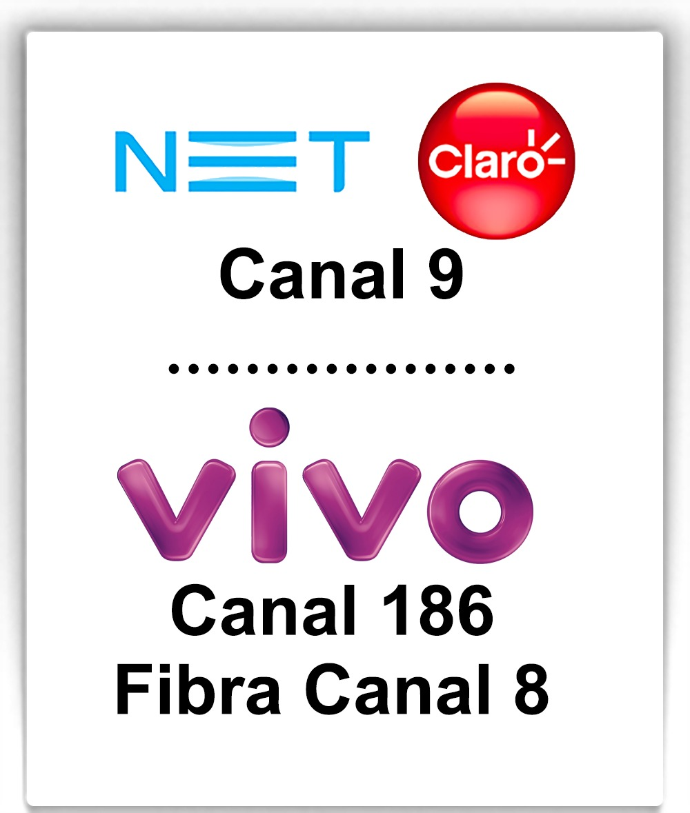 Net Canal 9 TVAberta VivoTV Canal 186 TVAberta